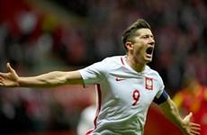 """Đội tuyển nào sẽ là """"ngựa ô"""" tại Vòng chung kết EURO 2020?"""
