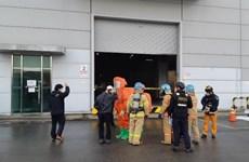 Trung Quốc: Rò rỉ hóa chất khiến 8 người thiệt mạng tại tỉnh Quý Châu