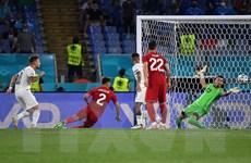 EURO 2020: 5 dấu ấn của Italy trong trận thắng 3-0 trước Thổ Nhĩ Kỳ