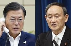 Tổng thống Hàn Quốc nhấn mạnh cơ hội cải thiện quan hệ với Nhật Bản