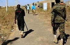 Hàng chục người thương vong sau vụ đụng độ cộng đồng ở Nam Sudan