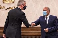 Ai Cập và Pháp ký kết thỏa thuận hợp tác trị giá 1,7 tỷ euro