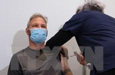 """Vài bang Mỹ có thể thành """"điểm nóng"""" dịch COVID-19 do ít tiêm vaccine"""