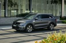 Ưu đãi đặc biệt cho khách hàng mua xe Kia, Mazda trong tháng 6