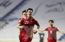 We Global Football: Việt Nam có 4,44% cơ hội dự VCK World Cup 2022
