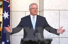 Australia kêu gọi các nước đang phát triển cùng hành động vì khí hậu