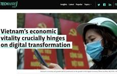 Tăng trưởng kinh tế số Việt Nam đem lại nhiều cơ hội cho nhà đầu tư