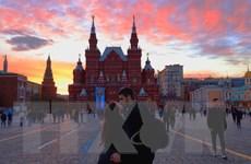 Nga đạt thứ hạng cao nhất từ trước tới nay trong bảng xếp hạng SEDA