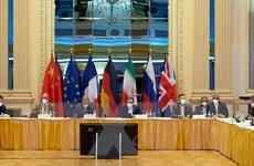 Pháp hối thúc đẩy nhanh tiến trình đàm phán thỏa thuận hạt nhân Iran