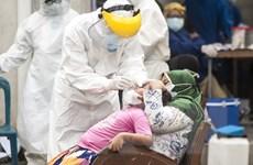 Indonesia ghi nhận ngày có số ca nhiễm cao nhất từ cuối tháng 1/2021
