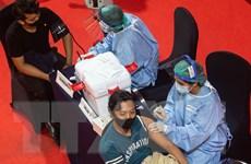 Trung Quốc cung cấp 120 triệu liều vaccine COVID-19 cho ASEAN