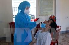 Hà Tĩnh, Cần Thơ ghi nhận thêm 3 trường hợp dương tính với SARS-CoV-2