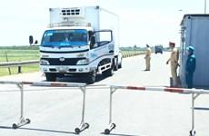 Nghệ An, Đắk Lắk, Đà Nẵng truy vết các ca dương tính SARS-CoV-2