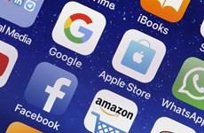 UB Tư pháp Hạ viện Mỹ bỏ phiếu dự thảo luật về các tập đoàn công nghệ