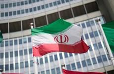 Iran chặn đứng âm mưu phá hoại tòa nhà cơ quan năng lượng nguyên tử