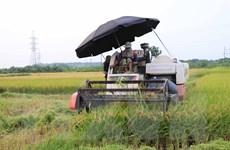 Trang prnewswire: Việt Nam nâng cao mức độ cơ giới hóa nông nghiệp