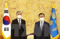 Mỹ và Hàn Quốc phát tín hiệu hòa giải đối với Triều Tiên
