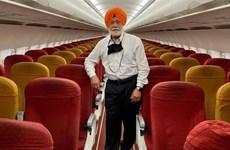 Chuyến bay đặc biệt chỉ có một hành khách từ Ấn Độ tới UAE