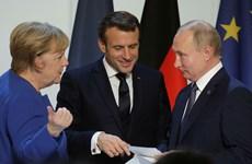 """Nga """"lấy làm tiếc"""" về việc lãnh đạo EU từ chối họp thượng đỉnh"""