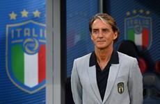 """Mancini xứng danh """"người thợ may tài ba"""" của đội tuyển Italy"""
