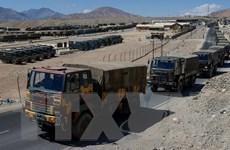 Ấn Độ và Trung Quốc nhất trí duy trì đối thoại trong vấn đề biên giới