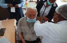 """""""Cuộc chạy tiếp sức"""" để tiếp cận vaccine COVID-19 tại các nước nghèo"""