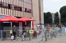 Bỉ cấm công dân du lịch tới các quốc gia có nguy cơ mắc COVID-19 cao
