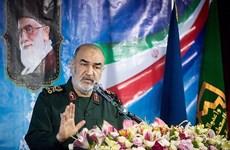 Iran tuyên bố sở hữu máy bay không người lái có tầm bay tới 7.000km