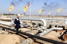 Iraq đặt mục tiêu tự chủ 90% khí đốt tự nhiên vào năm 2025