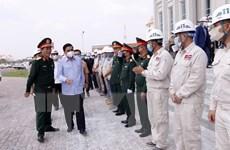 Củng cố và làm sâu sắc hơn quan hệ hữu nghị Việt Nam-Lào