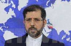 """Iran cảnh báo không đàm phán """"bất tận"""" về khôi phục thỏa thuận JCPOA"""