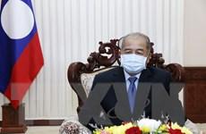 PTT Kikeo: Lào hết sức coi trọng mối quan hệ đặc biệt với Việt Nam