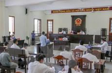 Cần Thơ: Tòa trả hồ sơ vụ án sai phạm đất đai tại quận Bình Thủy