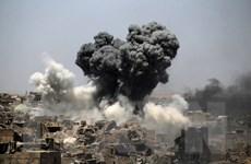"""Thủ tướng Iraq: Vụ không kích của Mỹ """"xâm phạm chủ quyền lãnh thổ"""""""