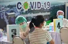 AstraZeneca cam kết giao vaccine đúng hẹn cho các nước Đông Nam Á