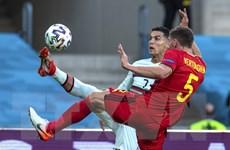 Ronaldo viết tâm thư gửi người hâm mộ sau thất bại trước đội tuyển Bỉ
