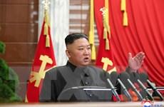 Ông Kim Jong-un chỉ ra sự cố nghiêm trọng trong cuộc chiến COVID-19