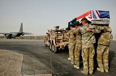 Australia hoàn tất rút binh sỹ khỏi Afghanistan sau 20 năm tham chiến
