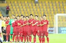 Vòng loại World Cup 2022: Cơ hội nào cho đội tuyển Việt Nam?