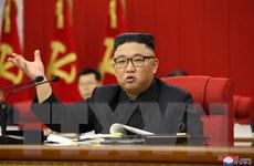 Lãnh đạo Triều Tiên cam kết nâng tầm quan hệ chiến lược với Trung Quốc