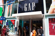 Hãng thời trang GAP sẽ đóng cửa toàn bộ cửa hàng tại Anh và Ireland