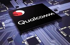 Qualcomm cung ứng chip cho các khách hàng muốn cạnh tranh với Apple