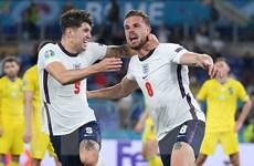 Bán kết EURO 2020: Đan Mạch khó cản bước đội tuyển Anh