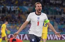 """""""Mưa"""" lời ca ngợi cho tuyển Anh sau chiến thắng 4-0 trước Ukraine"""