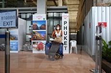 Thái Lan: Gần 8.000 du khách nước ngoài xin nhập cảnh để tới Phuket