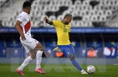 Neymar tỏa sáng, Brazil giành quyền vào chung kết Copa America