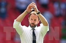 Huấn luyện viên Southgate cảnh báo về sức mạnh tinh thần của Đan Mạch