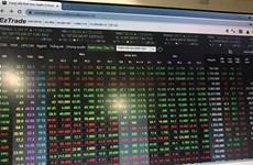 Cổ phiếu vốn hóa lớn tăng mạnh giúp VN-Index hồi phục gần 34 điểm