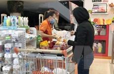 TP Hồ Chí Minh đảm bảo an toàn phòng dịch cho các điểm bán lẻ