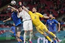 Chia sẻ của 2 huấn luyện viên sau trận bán kết Italy-Tây Ban Nha